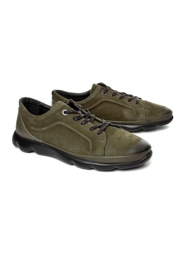 John May Ayakkabı Haki